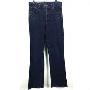 Lauren Jean Co. Ralph Lauren Jeans Stretch 10 nn1